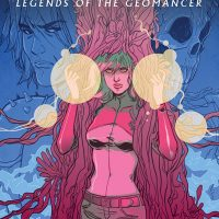 BOD: Legends of Geomancer